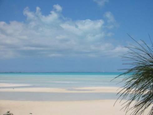 Voyage aux Iles des Bahamas