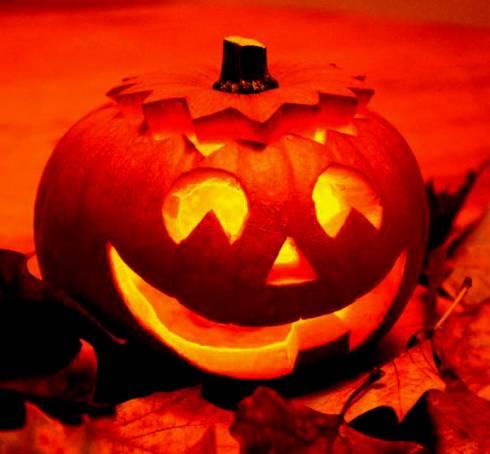 La fête de l'Halloween… Déguisement de vampire, déguisement de fantôme, déguisement de sorcière et autres…