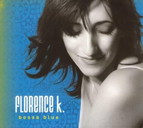 Florence K. : son Nouveau CD «La Historia de Lola»