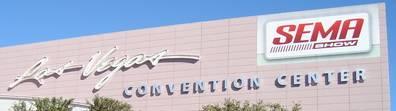 American Int Motors USA etait present au SEMA SHOW de Las Vegas
