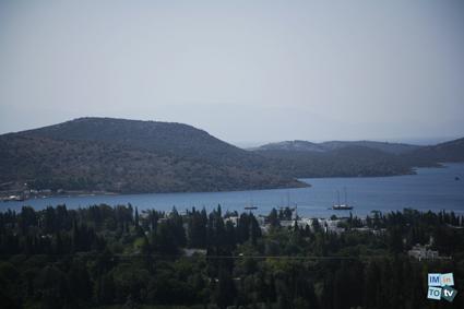 Seconde résidence:Bitez est une des plus belles baies de la péninsule