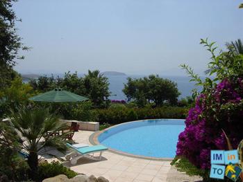 Recherche location de vacances : villa appartement