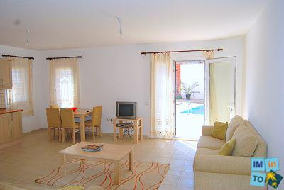 Location de vacances : Appartement Bodrum centre