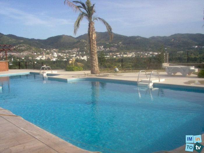 Recherche biens nouveaux Villa soleil vue mer