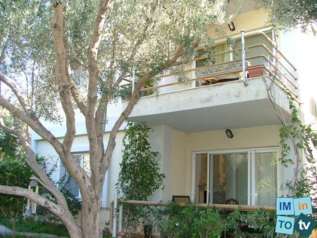 Appartement à Bitez situés dans un cadre magnifique
