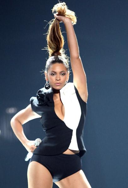 Beyoncé, sur la piste de Michael Jackson?