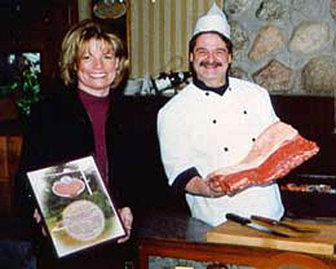 Restaurant Joliette: La Chaumière Bifteck, un restaurant Steakhouse à découvrir !