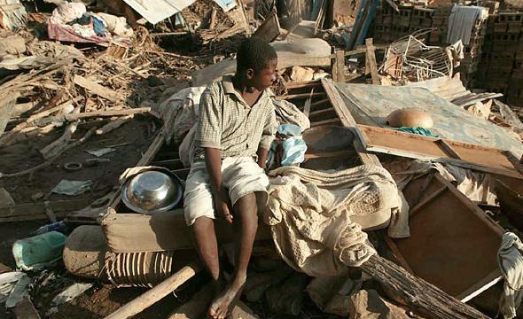 Aide Haïti : Faire des dons, aider Haïti suite au terrible tremblement de terre…