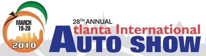 Atlanta Auto Show 2010