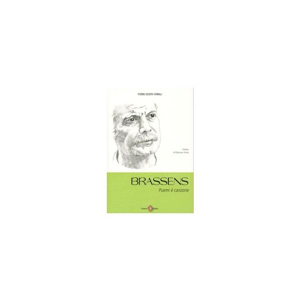 Georges Brassens en langue Corse