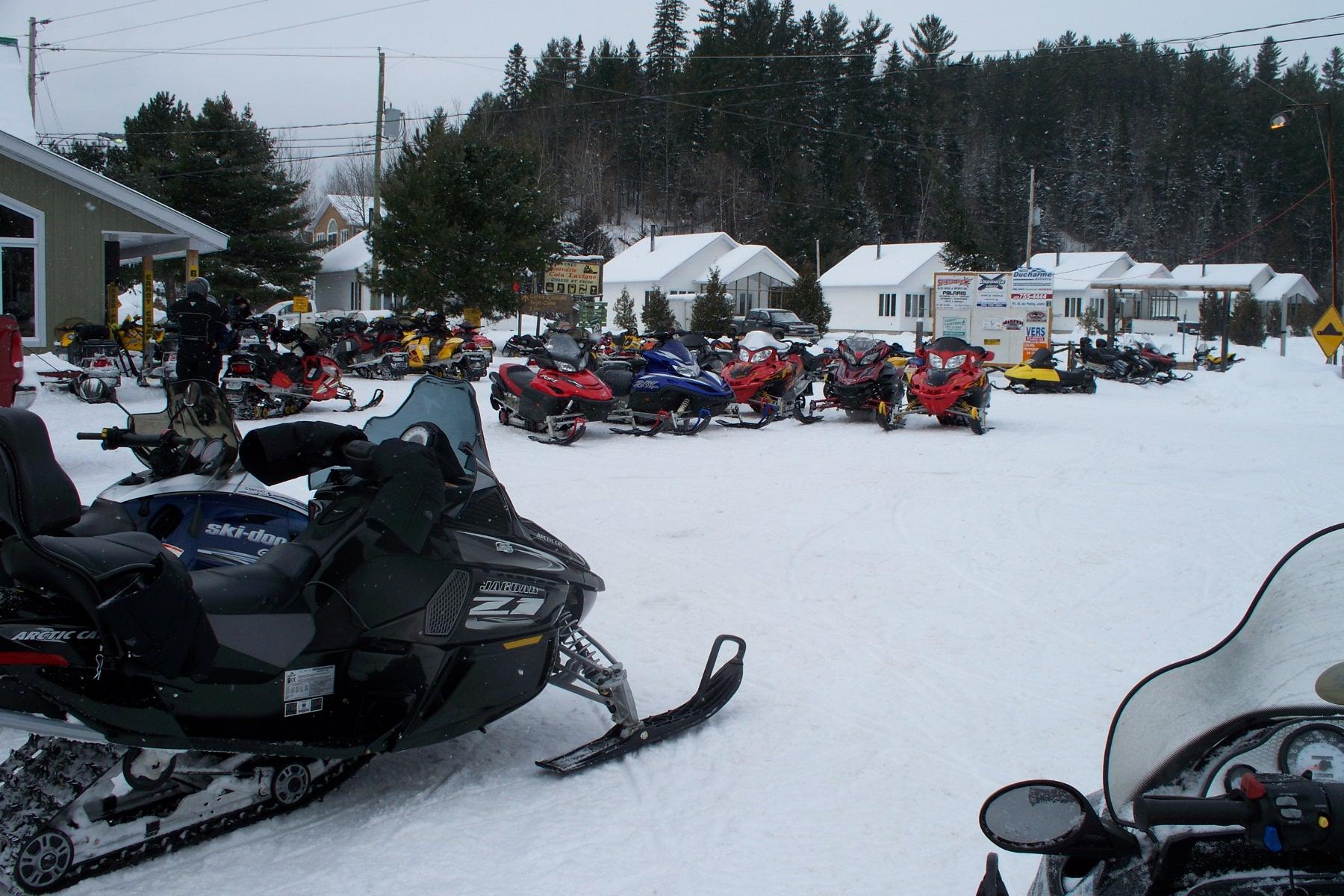 Location motoneige Quebec location motoneige a louer