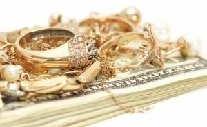 Faites vous de l'argent en vendant vos bijoux en or