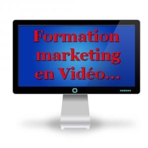 Formation Web Marketing : Connaissez-vous ce cours de marketing Internet gratuit en Vidéo ?
