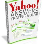 Comment créer du trafic avec Yahoo questions/réponses ?