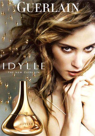 Idylle : l'amour fou et léger selon Guerlain