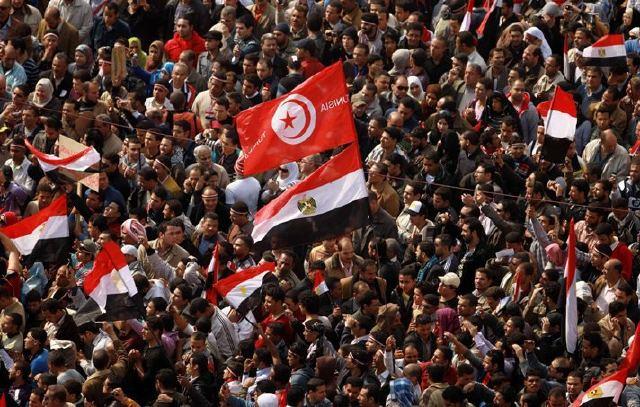 Quels principes de développement personnel pouvez-vous retenir suite aux révolutions tunisiennes et égyptiennes ?