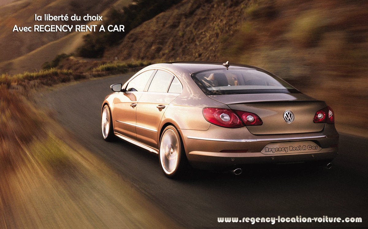 Découvrir La Tunisie Avec Regency Rent A Car
