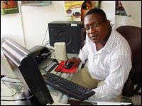 Trois (3)journalistes de la Television Nationale d'Haiti revoques!