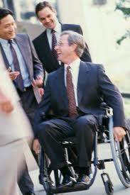 Aidons les travailleurs handicapés