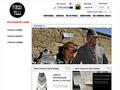 Poncho Villa : Ponchos des Andes