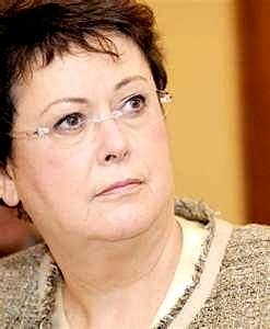 Christine Boutin : « l'Homme doit retrouver sa place au cœur de l'économie »