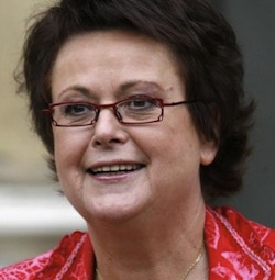 Christine Boutin : une candidature légitime