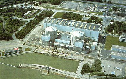 Fessenheim/nucléaire : le prolongement en questions