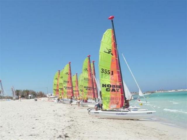 Tunisie Tourisme, vacances, séjours et loisirs