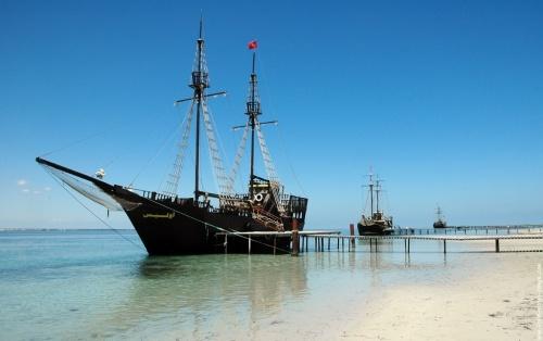 Tunisie Djerba ile méditerranéenne située au Sud de la Tunisie, le soleil garanti + 330 jours par an