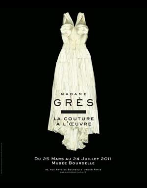 LAMBERT AND ASSOCIATES fashion office and trend spotter redécouvre la collection de Madame Grès.