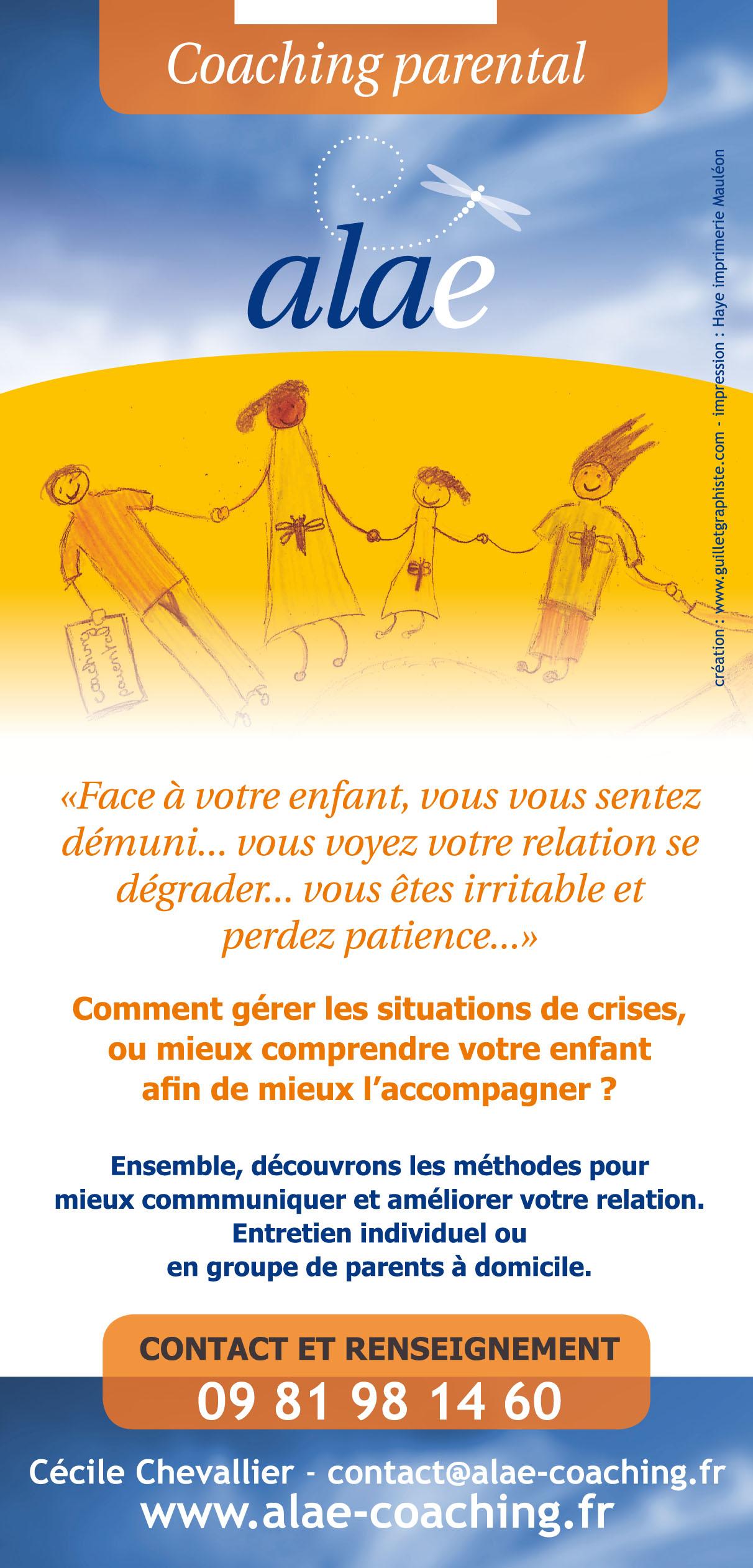 COACHING PARENTAL : L'ENFANT et L'ORDINATEUR