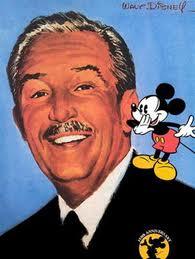 7 leçons de Walt Disney:changer votre vie! Psychoweb.ca