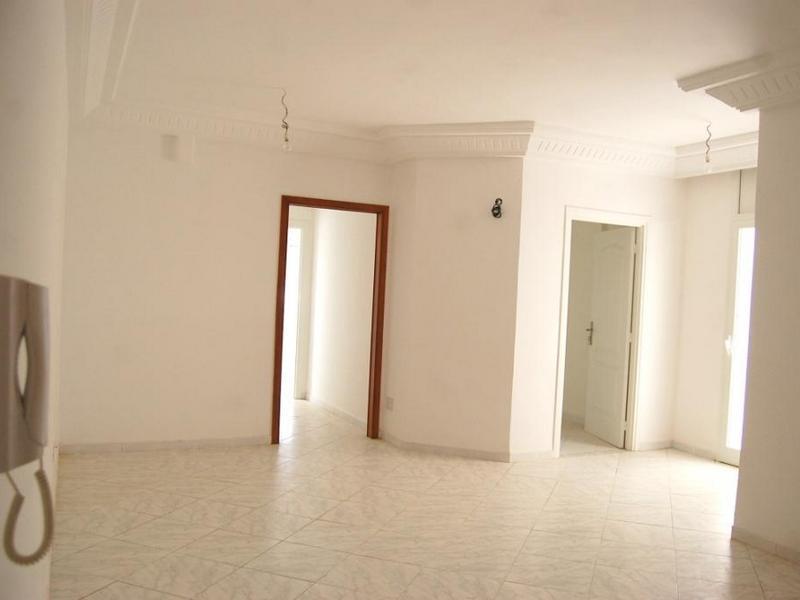 Tunisie Zarzis appartements à vendre au centre ville, proche du port, de la plage