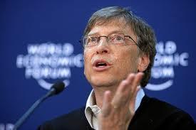 10 règles de vie professionnelle extraites d'un discours que Bill Gates prononcé lors d'une conférence s'adressant à des étudiants.