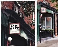 La valeur d'un quartier est définie par ses cafés, ses boulangeries et ses restaurants…