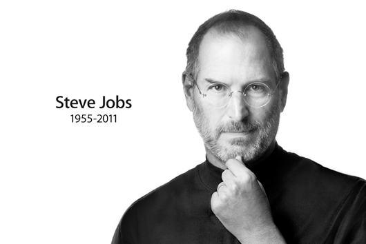 La sagesse de Steve Jobs… pour vous aider à relativiser vos choix.