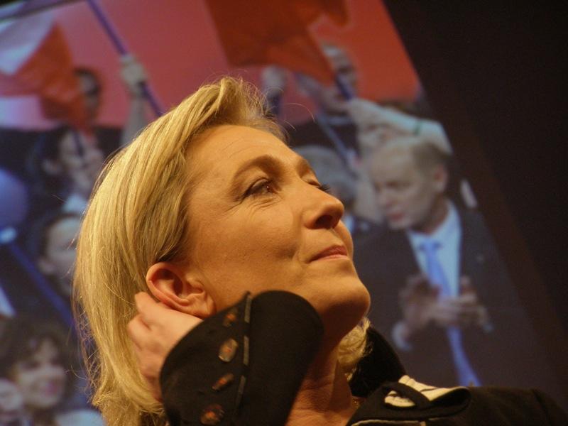 Marine Le Pen, le début de la fin du leurre ?