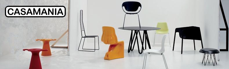 Casamania : meubles et objets design