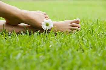 Et si vous preniez votre pied ?