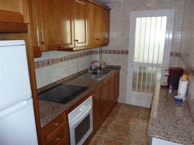 Espagne Orihuela Costa Los Altos appartement à 30 minutes des plages
