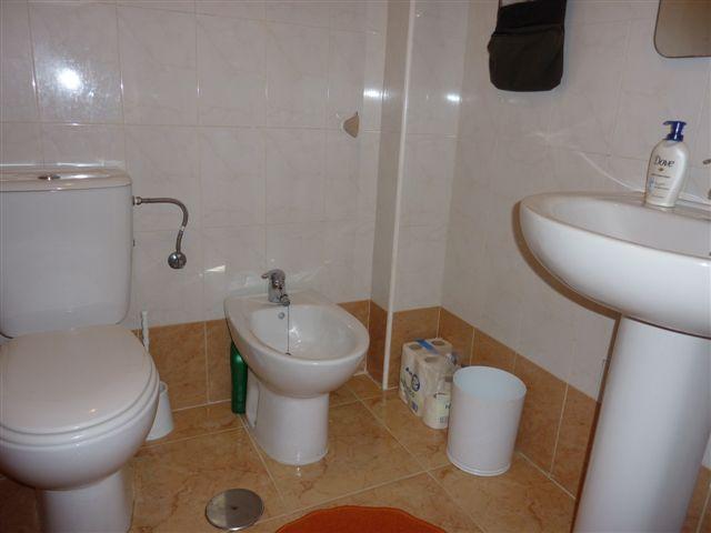 Espagne Costa Blanca Torrevieja appartement 2 chambres meublé avec vue sur les salines