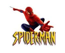 Trouver le déguisement Spiderman sur Ruedelafete.com