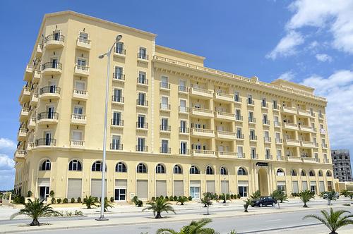 Tunis les Jardins du Lac 2 terrain à batir pour projet immobilier