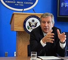 L'immigration et le New York Forum de Richard Attias