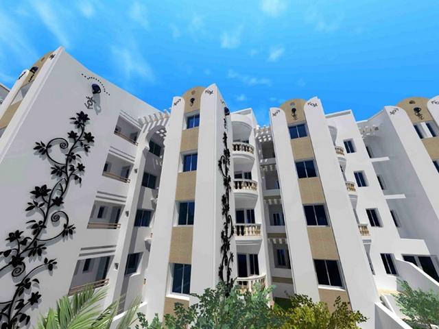 Offre limitée à Port El Kantaoui studios neufs à 100m de la plage, très proche du Golf, du tennis, de la Marina…