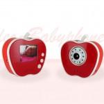 Où acheter un caméra babyphone?