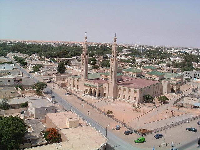 Mauritanie Na Cl : Recherche investisseur pour projet d'exploitation d'un immense gisement de Sel