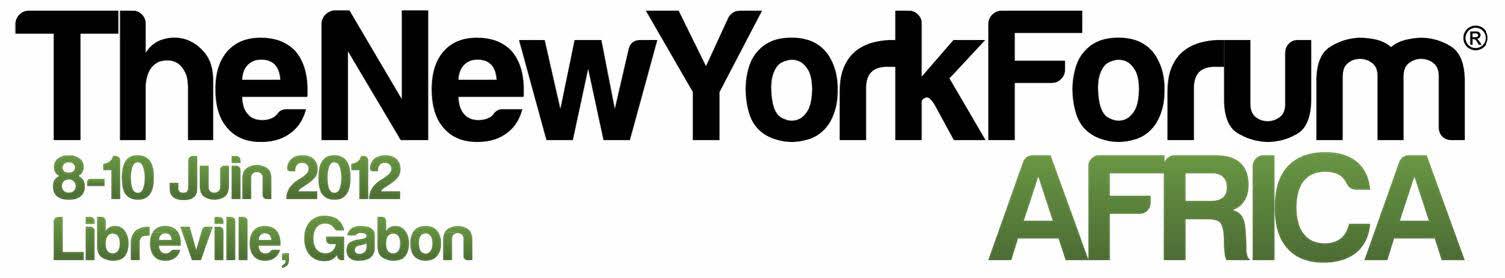 Le New York Forum Africa, l'Afrique et la croissance