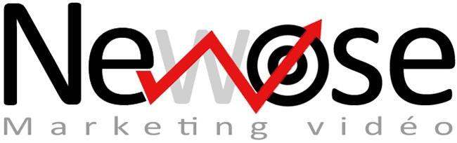 Vos vidéos marketing sur Newose.com