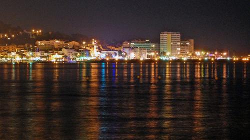 La Ville de Sainte Maxime